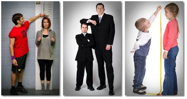 See How to increase your height