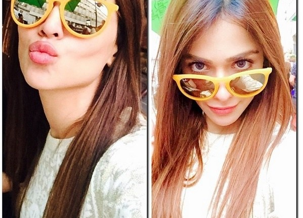 See Humaima Malick says Why shameful for Pakistani actresses to KISS in movies