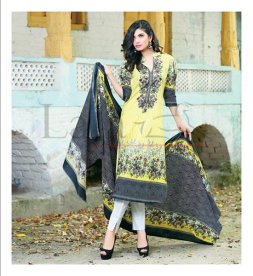 Lala Textiles Midsummer Collection 2015 Volume 1 For Women0012