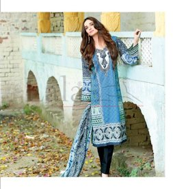 Lala Textiles Midsummer Collection 2015 Volume 1 For Women006