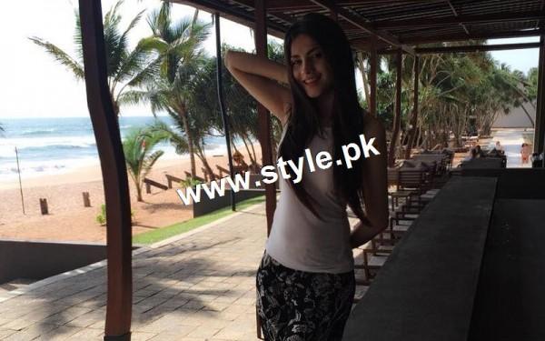 Neelum Muneer's clicks from Vacations in Sri Lanka (9)