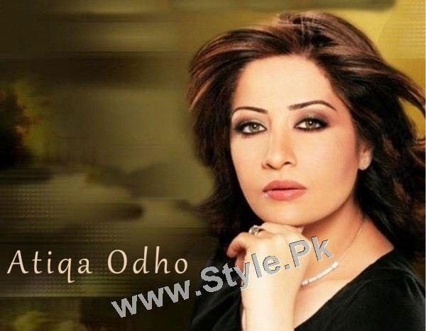 Pakistani Celebrities who are Arrogant (3)