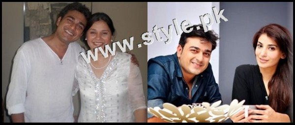 Salma Hassan talks about her divorce and Azfar's marriage with Naveen 2