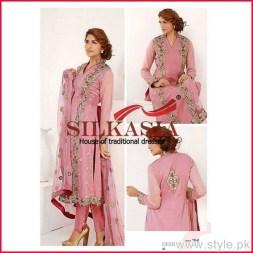 Silkasia Formal Dresses 2015 For Women 6