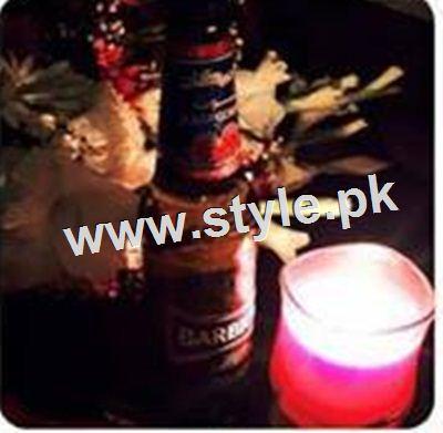 Soniya Hussain Celebrating her 1st Nikkah Anniversary (6)