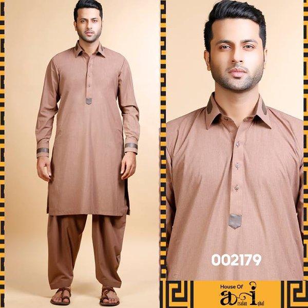 Arsalan Iqbal Kurta Collection 2015 For Men0012