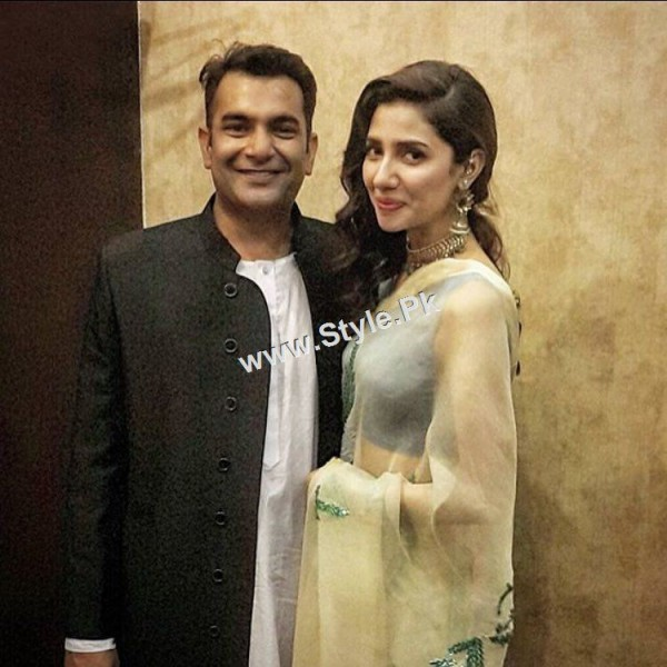 Celebrities at Lahore Premiere of Manto (11)