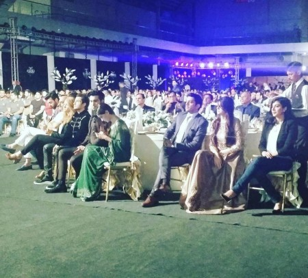 Celebrities at PCB Grand Event (3)