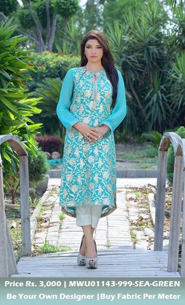 Motifz Eid Ul Azha Collection 2015 For Women001