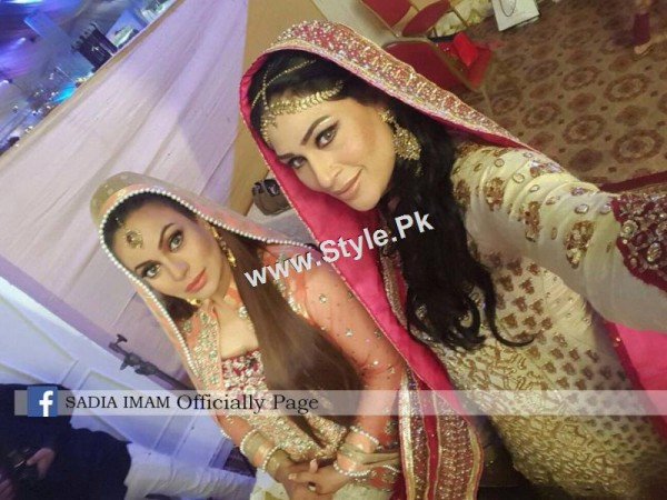Pictures of Celebrities on upcoming Special Eid Show on ARY Digital (9)