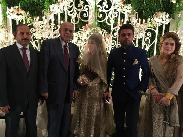 Reception Pictures of Ahmed Shehzad (6)