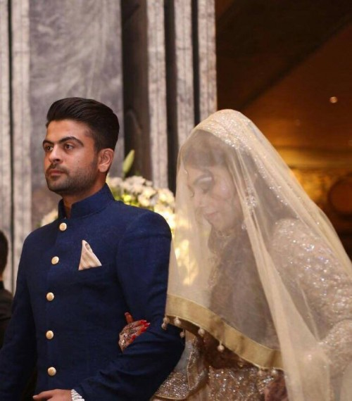 Reception Pictures of Ahmed Shehzad (7)