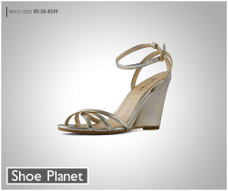 Shoe Planet Eid Ul Azha Footwear Collection 2015 For Women002