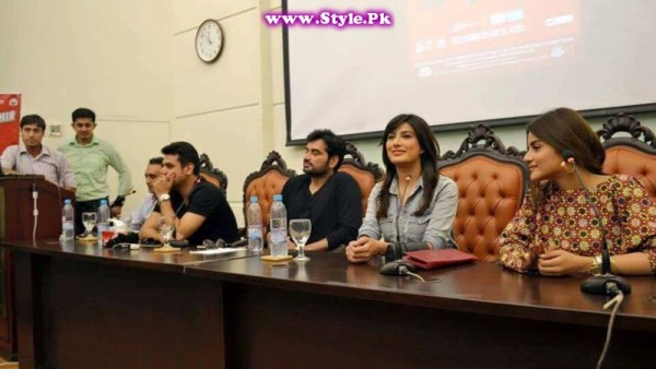 The Cast of JPNA at BNU, Lahore (11)