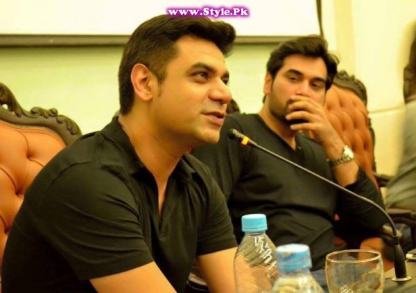 The Cast of JPNA at BNU, Lahore (12)