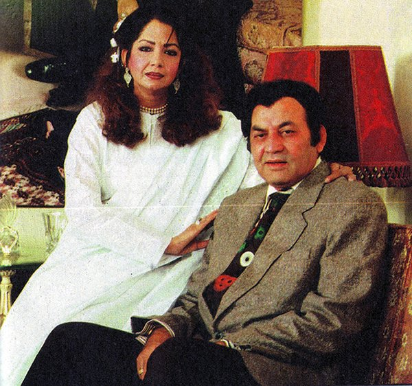 Top Pakistani Couples In Film Industry004