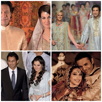 Which Pakistani Celebrity Couples Are Famous As Power Couples