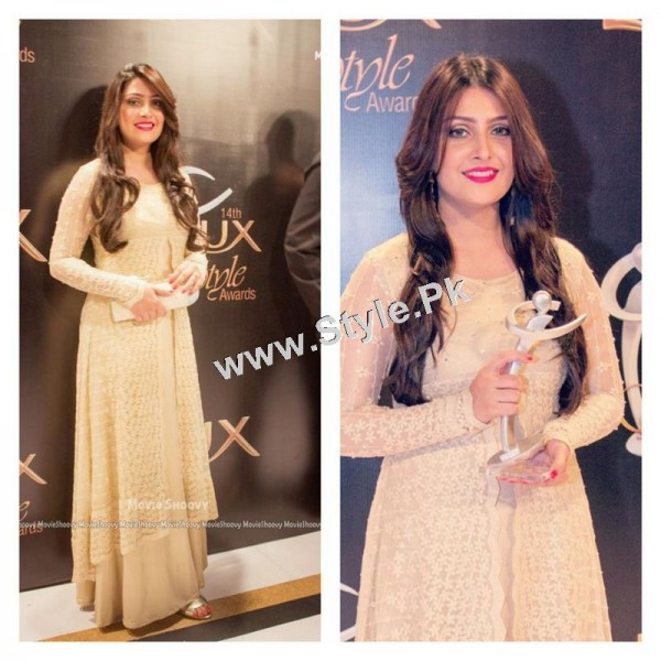 Celebrities who looked best at Lux Style Award 2015  (9)