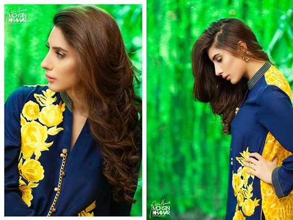 Cross Stitch Pret Wear Collection 2015 For Women001