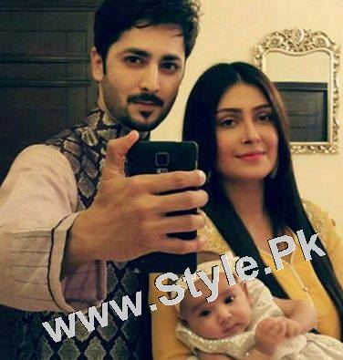 Hoorain Taimoor's Complete Photo Album (5)