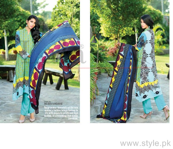 Indonesian Linen Printed Collection 2015 By Lala Textile 9
