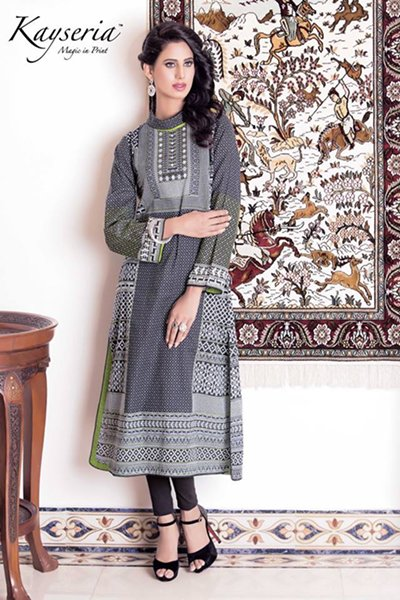 Kayseria Winter Collection 2015 For Women007