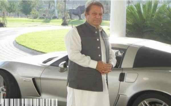 Pakistani Politicians And Their Expensive Cars003