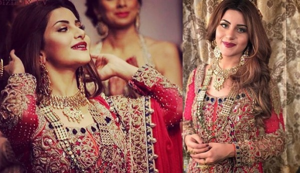 See Sohai Ali Abro's slap for those who criticize her work