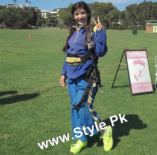 Urwa Hocane is having fun in Australia (6)
