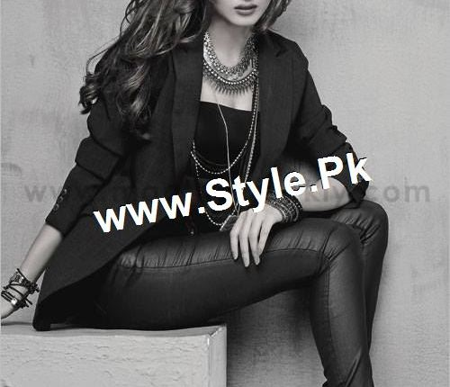 See Hot looks of Sajal Ali for a Magazine
