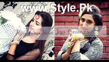 See Latest Photoshoot of Anum Fayyaz and Pari Hashmi