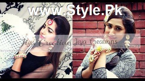 See Latest Photoshoot of Anum Fayyaz and Pari Hashmi