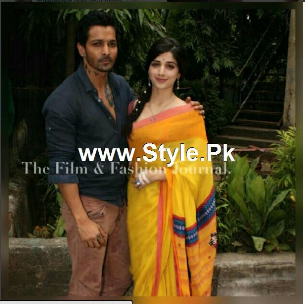 Mawra Hocane in purely Indian looks (5)