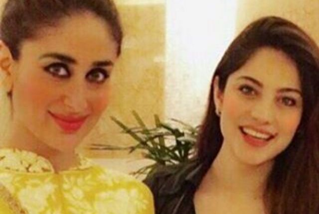 See Neelum Munir met Kareena Kapoor
