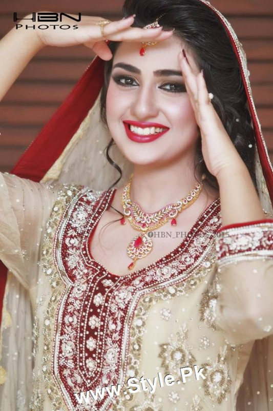 Sanam Chaudhry Without Makeup
