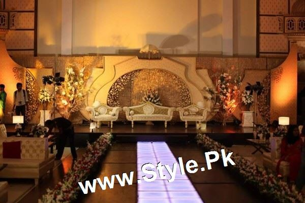 Singer Anie Khalid's 2nd marriage's pictures (3)