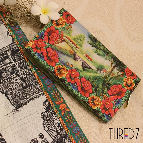 Thredz Handbags & Accessories Collection 2015 For Women003