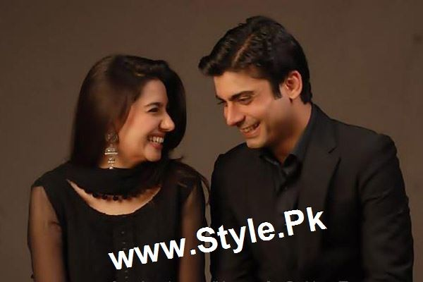 Top 5 Iconic On-Screen couples of Pakistani Celebrities (2)