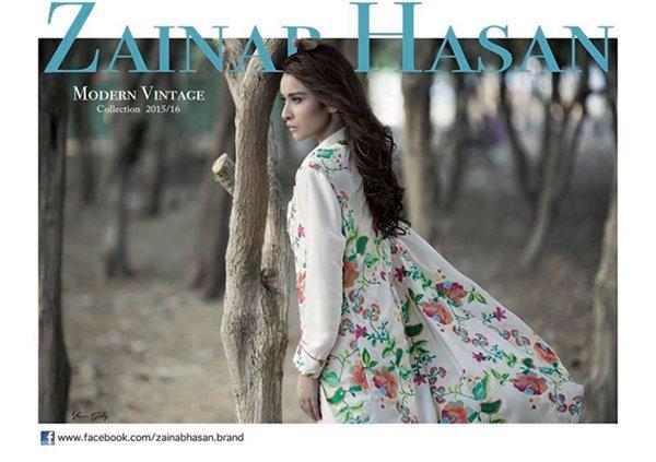 Zainab Hasan Winter Collection 2015 For Women005