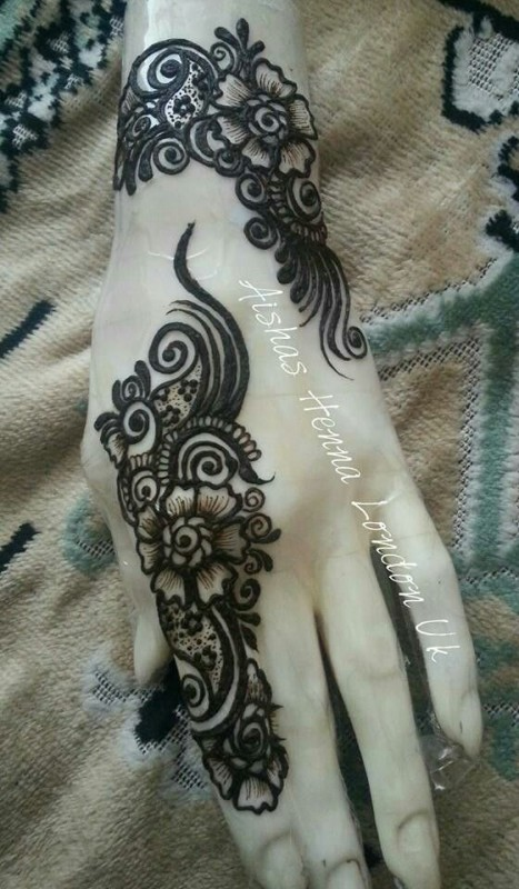 arabic mehndi designs 2016-hands