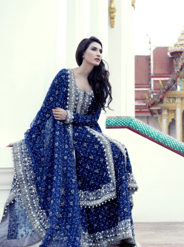 bridal dresses 2016