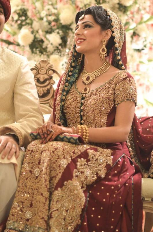 bridal jewellery kundun