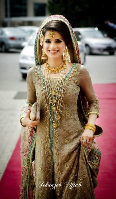 bridal jewellery valima