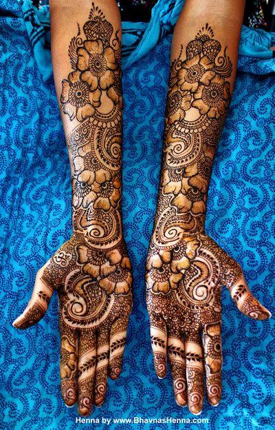 indian mehndi designs 2016 -new
