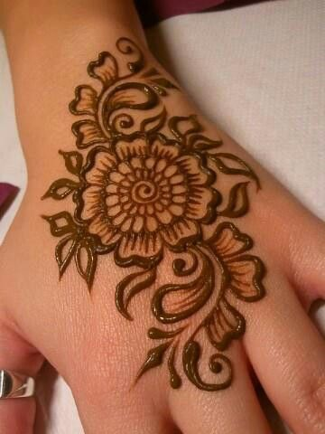 kids mehndi designs 2016
