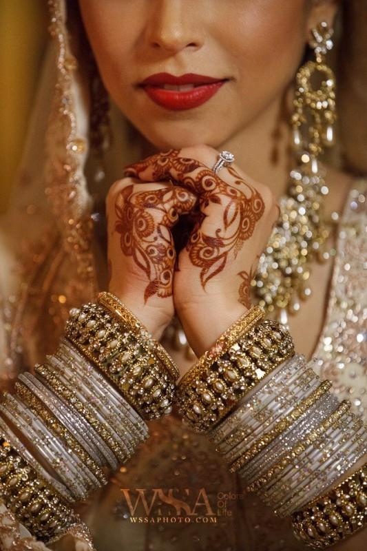 mehndi designs for bridal