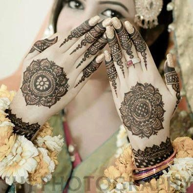 pakistani mehndi designs 2016- popular