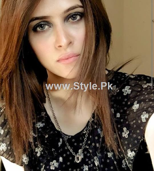 10 Pictures that show Arij Fatima is hottest actress ever (5)