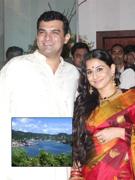 Bollywood Celebrities And Their Honeymoon Destinations005