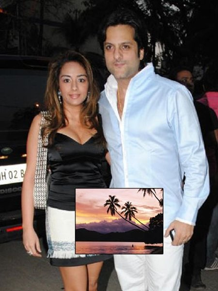 Bollywood Celebrities And Their Honeymoon Destinations007